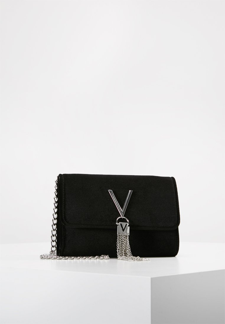 Valentino by Mario Valentino - MARILYN CROSS BODY - Umhängetasche - nero
