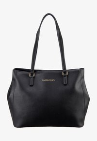 Valentino by Mario Valentino - SUPERMAN  - Torebka - black - 3