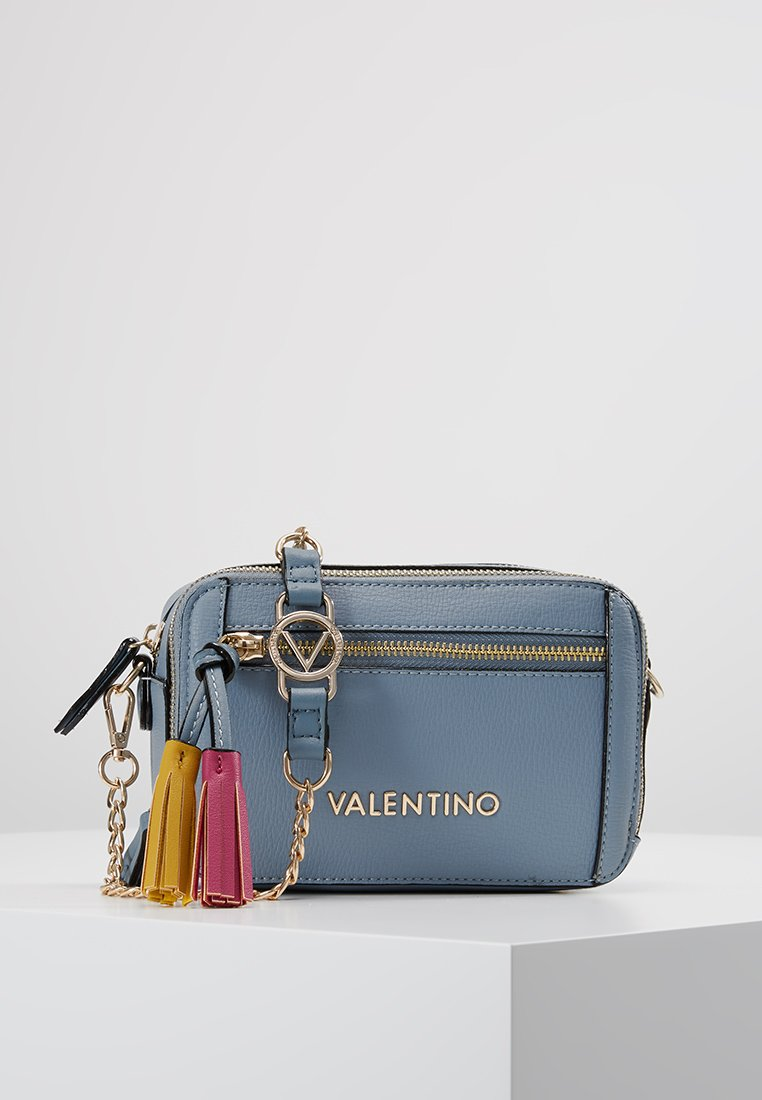 Valentino by Mario Valentino - CABALLEROS - Across body bag - avion