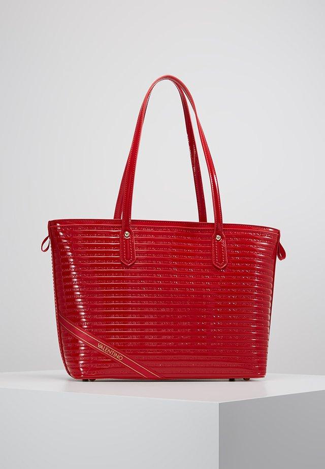 DUMBO - Käsilaukku - rosso