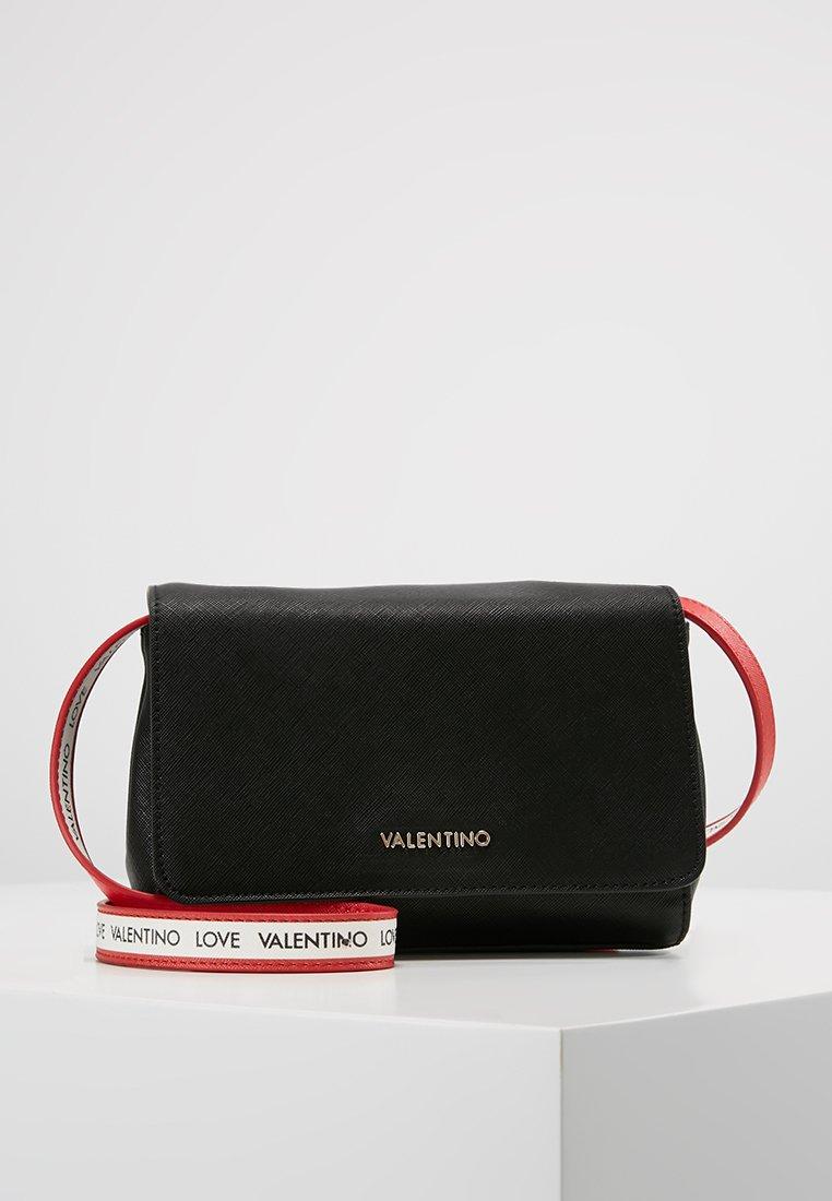 Valentino by Mario Valentino - KODA - Borsa a tracolla - nero/multicolor