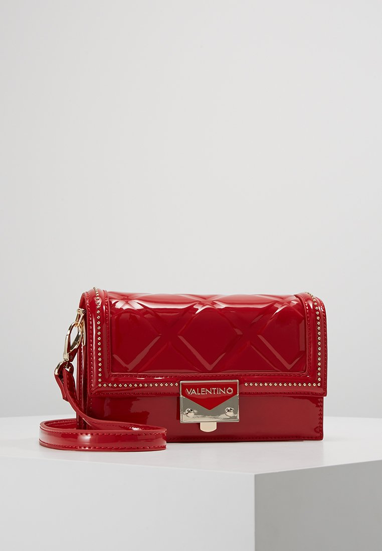 Valentino by Mario Valentino - ROBIN - Handbag - rosso