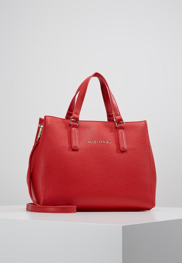 Valentino by Mario Valentino - SUPERMAN - Handbag - rosso