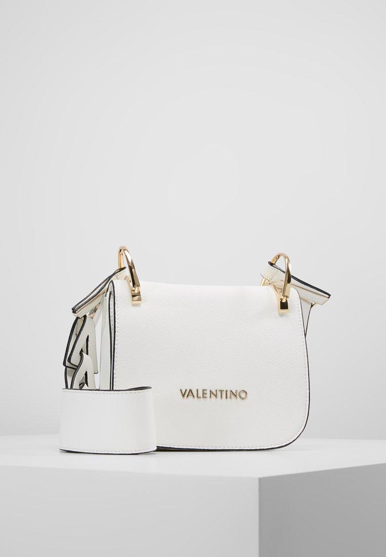 Valentino by Mario Valentino - ZOOTROPOLIS - Umhängetasche - bianco