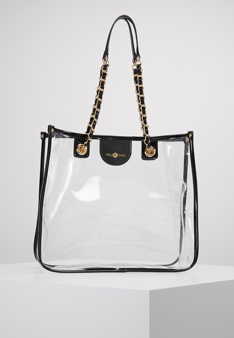 Valentino by Mario Valentino - SPECIAL - Shopping bag - nero