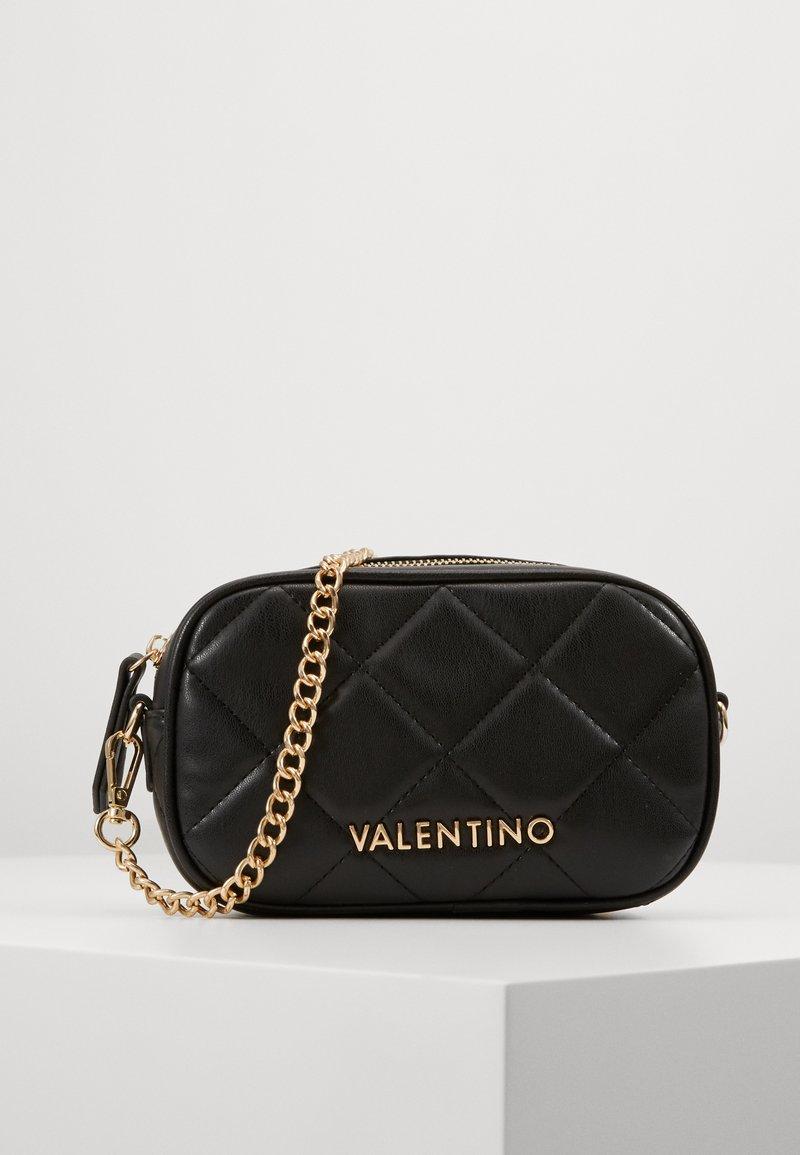 Valentino by Mario Valentino - OCARINA - Bum bag - nero