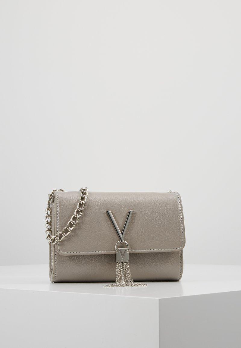 Valentino by Mario Valentino - OBOE - Across body bag - grigio