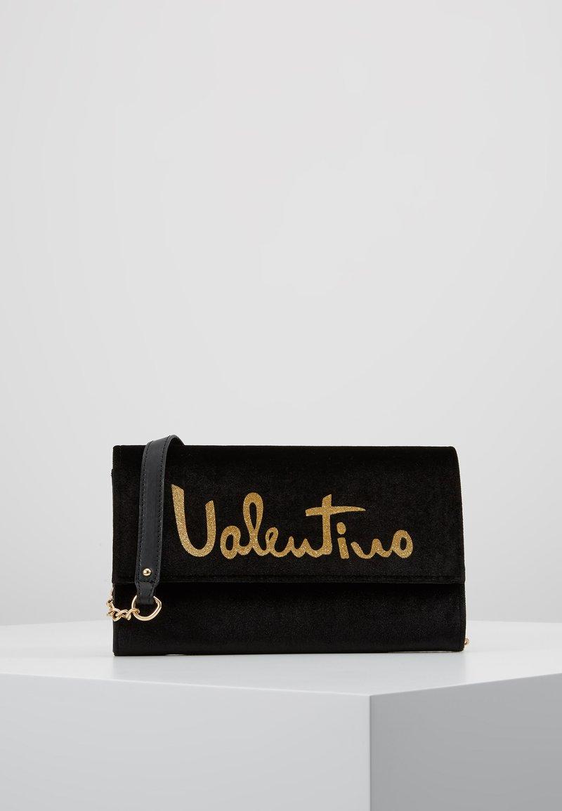 Valentino by Mario Valentino - MARIMBA - Across body bag - nero