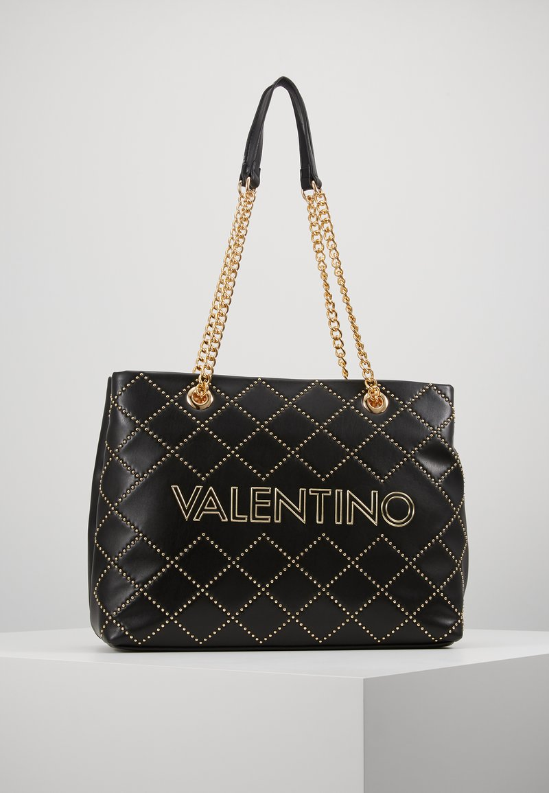 Valentino by Mario Valentino - MANDOLINO - Borsa a mano - nero