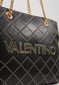 Valentino by Mario Valentino - MANDOLINO - Borsa a mano - nero - 6