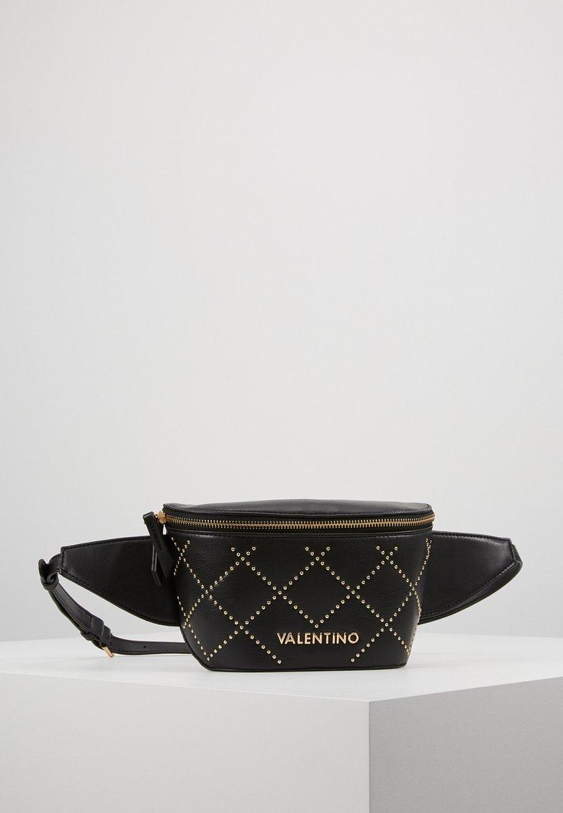 Valentino by Mario Valentino - MANDOLINO - Riñonera - nero