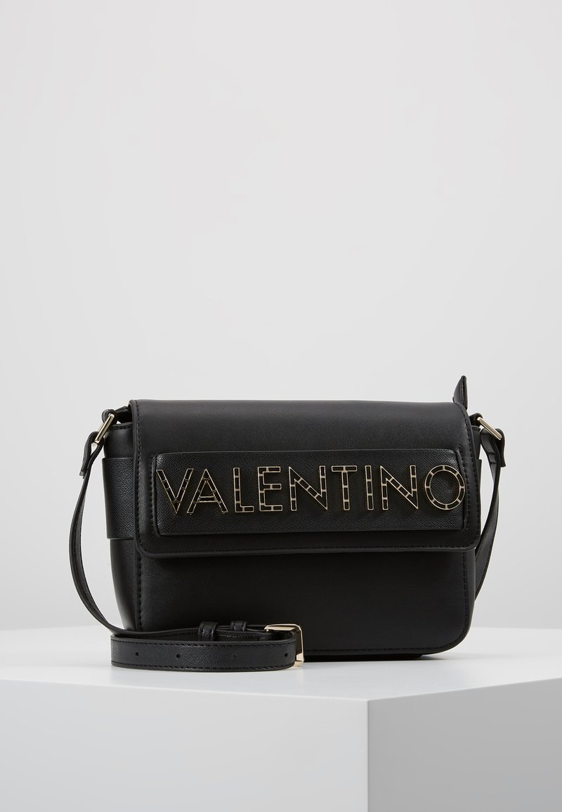 Valentino by Mario Valentino - FISARMONICA - Across body bag - nero