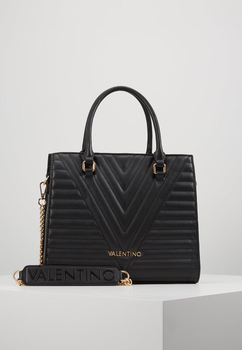 Valentino by Mario Valentino - CAJON - Handbag - nero