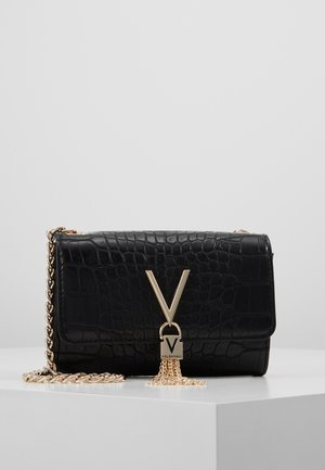 AUDREY - Clutch - nero