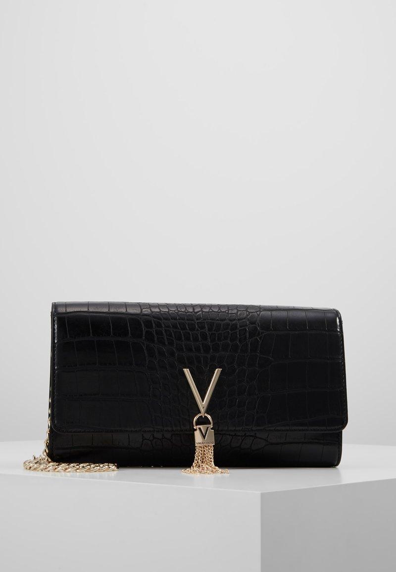 Valentino by Mario Valentino - AUDREY - Across body bag - nero