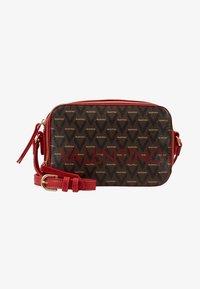 Valentino by Mario Valentino - LIUTO - Across body bag - rosso/multicolor - 5