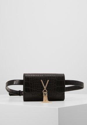 AUDREY - Bum bag - black