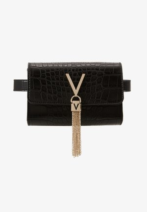 AUDREY - Bum bag - black
