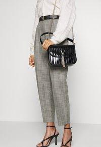 Valentino by Mario Valentino - BONGO - Handbag - black - 1