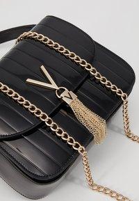Valentino by Mario Valentino - BONGO - Handbag - black - 6