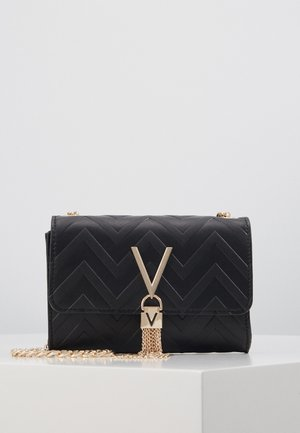SPECIAL DIVA - Across body bag - black