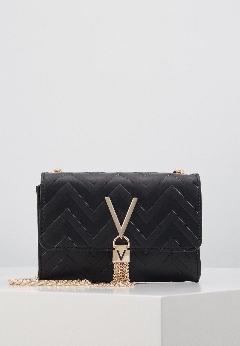Valentino by Mario Valentino - SPECIAL DIVA - Across body bag - black