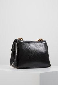Valentino by Mario Valentino - GRIFONE - Handbag - black - 2