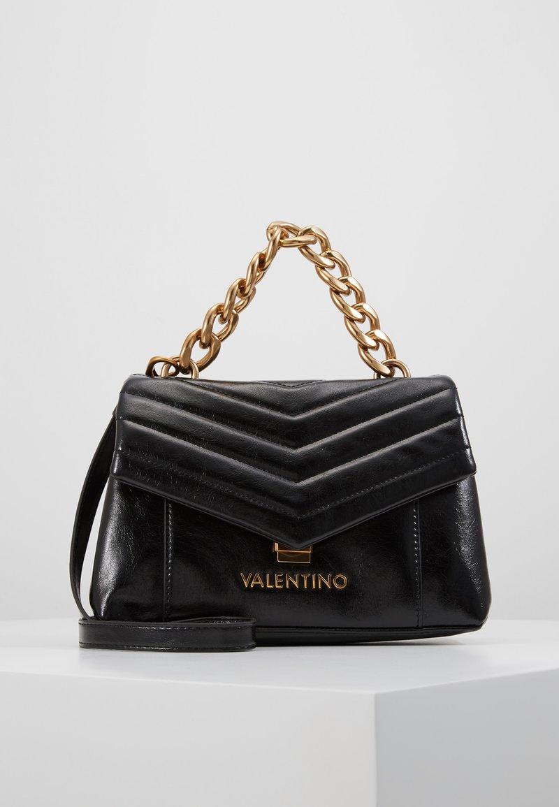 Valentino by Mario Valentino - GRIFONE - Handbag - black