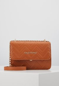 Valentino by Mario Valentino - FAUNO - Across body bag - tan - 0