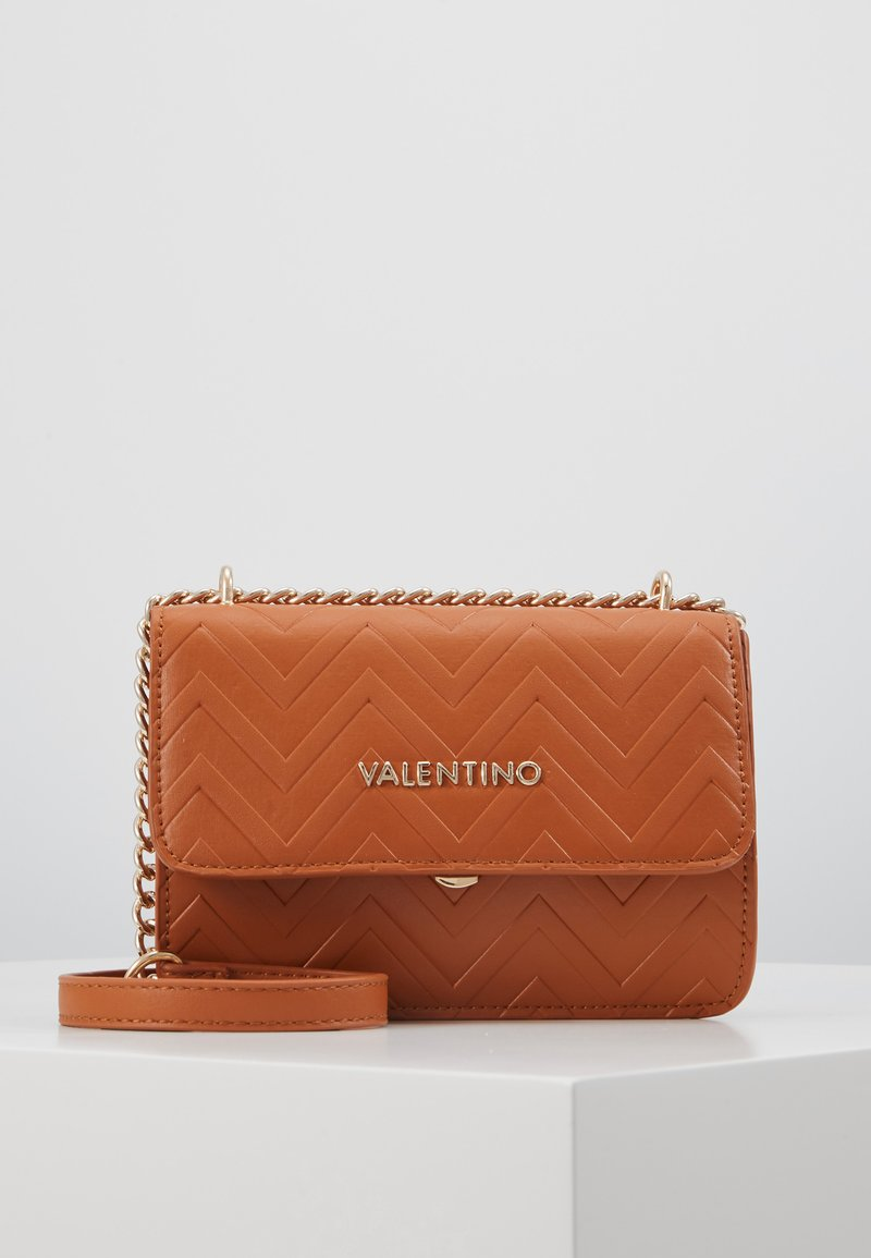 Valentino by Mario Valentino - FAUNO - Across body bag - tan
