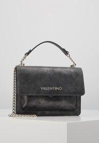 Valentino by Mario Valentino - DRIADE - Schoudertas - gun metal metallic - 0