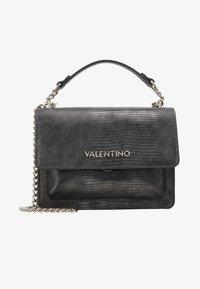 Valentino by Mario Valentino - DRIADE - Schoudertas - gun metal metallic - 5