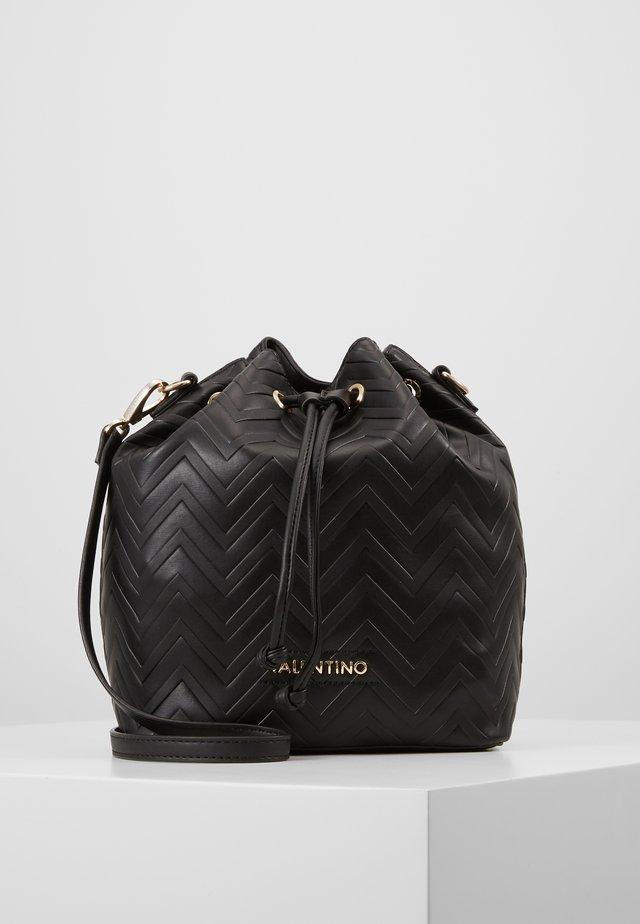 FAUNO - Käsilaukku - black