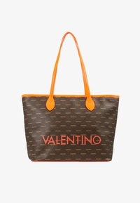 Valentino by Mario Valentino - LIUTO FLUO - Sac à main - orange/brown - 3