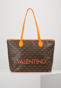Valentino by Mario Valentino - LIUTO FLUO - Sac à main - orange/brown - 1