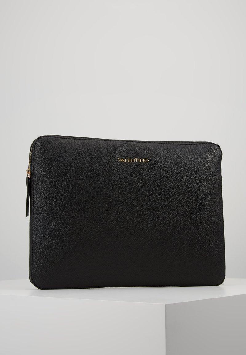 Valentino by Mario Valentino - SUPERMAN - Notebooktasche - black