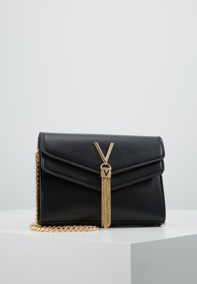 Valentino by Mario Valentino - ERKLING - Across body bag - black