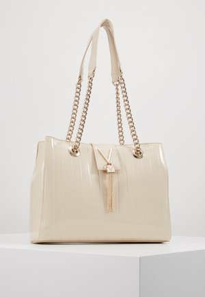 BONGO - Handbag - off white