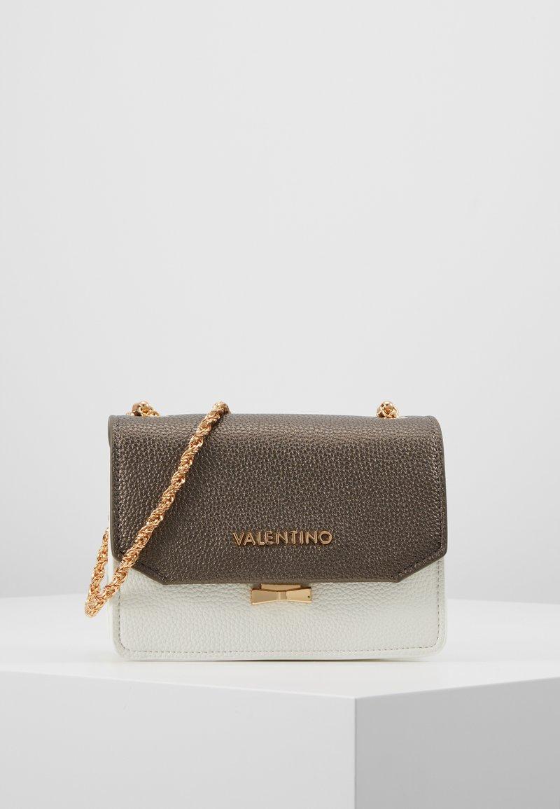 Valentino by Mario Valentino - SFINGE - Across body bag - white/multi