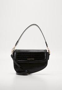 Valentino by Mario Valentino - BICORNO - Handbag - nero - 1