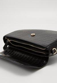 Valentino by Mario Valentino - BICORNO - Handbag - nero - 3