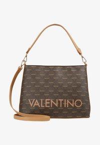 Valentino by Mario Valentino - LIUTO - Handbag - brown - 5