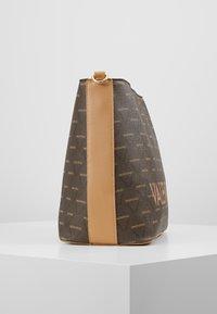 Valentino by Mario Valentino - LIUTO - Handbag - brown - 3