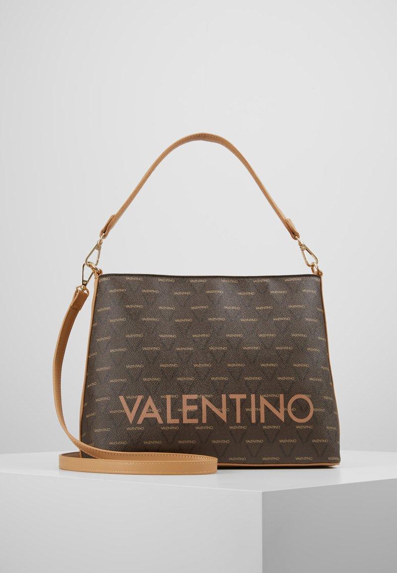 Valentino by Mario Valentino - LIUTO - Borsa a mano - brown