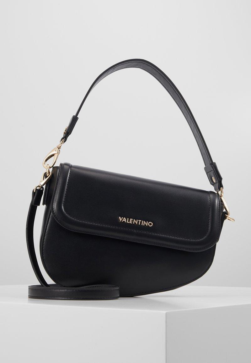 Valentino by Mario Valentino - BICORNO - Kabelka - black