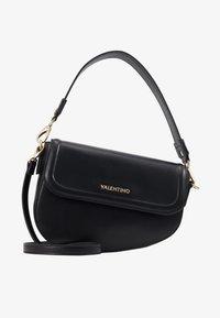 Valentino by Mario Valentino - BICORNO - Kabelka - black - 4