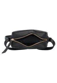 Valentino by Mario Valentino - ALMA - Across body bag - nero - 4