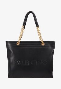 Valentino by Mario Valentino - JEDI - Shopping bag - black - 4