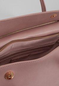Valentino by Mario Valentino - UNICORNO - Handbag - pink - 4