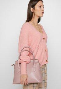 Valentino by Mario Valentino - UNICORNO - Handbag - pink - 1